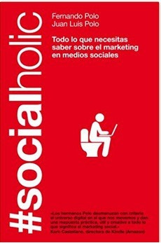 #socialholic.  marketing en medios sociales