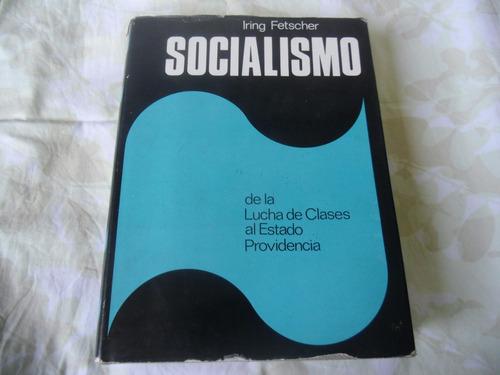 socialismo (iring fetscher)