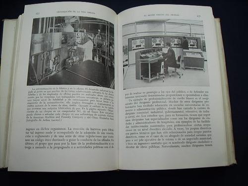 sociedad urbana - noel p. gist / sylvia fleis fava
