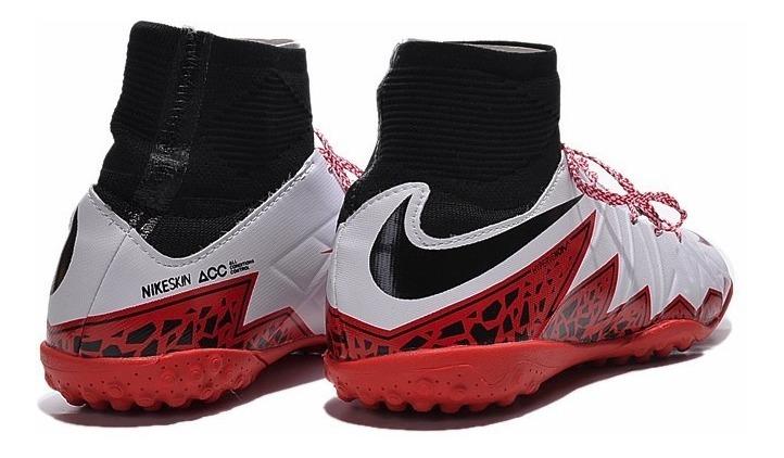 new concept c2881 f2d5e Society Chuteira Nike Hypervenom Phantom 2 Botinha 2016