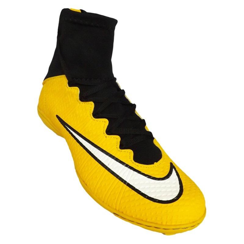 a79dd4bae5 Chuteira Cano Alto Society Nike Torra Torra Promoção !!!!! - R  269 ...