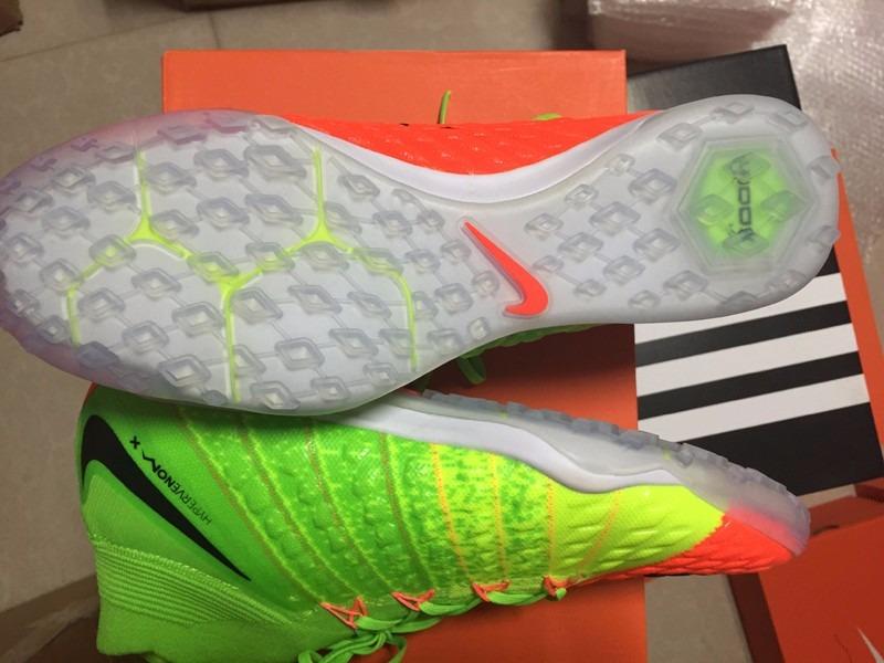 Chuteira Society Nike Hypervenom X Proximo 3 Tf Profissional - R ... 6c4b150dd788a