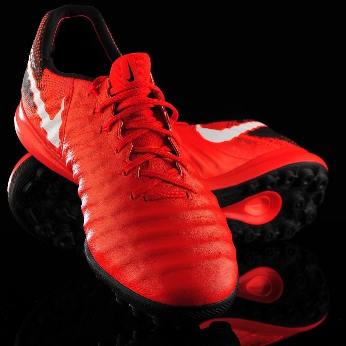Chuteira Society Nike Tiempo X Proximo 2 Acc Pro 1magnus - R  498 83132b80be3f6