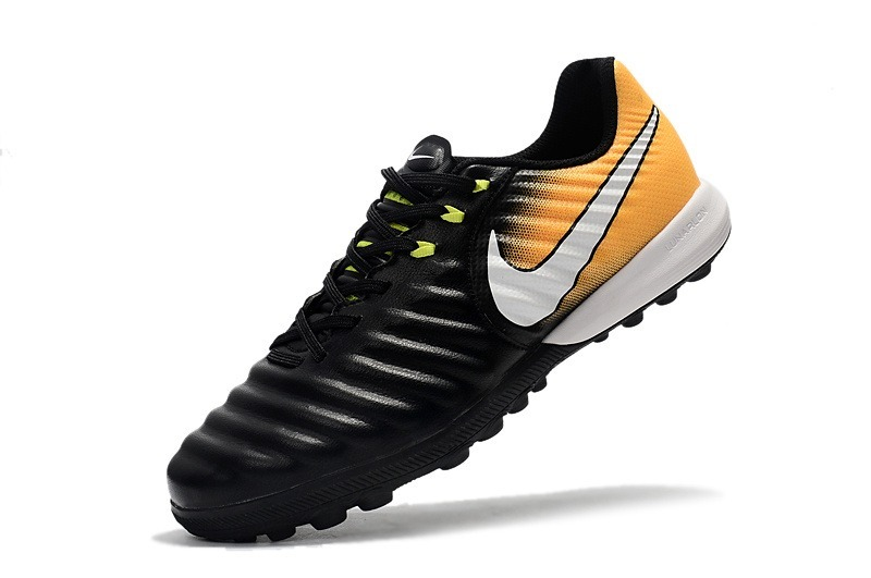 Chuteira Society Nike Tiempo X Finale Tf Pronta Entrega - R  266 09c84972af4d5