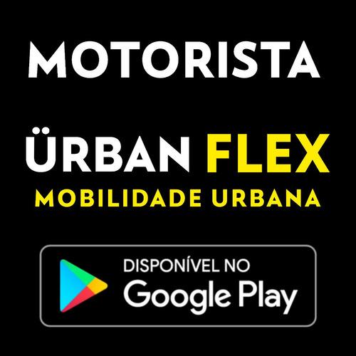 sócio investidor aplicativo de mobilidade urbana