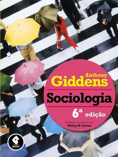 sociologia - 6ª ed.