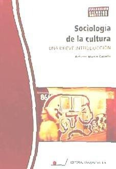 sociología de la cultura(libro )