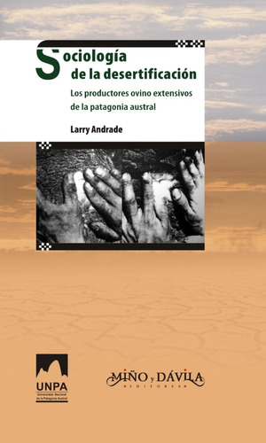 sociología de la desertificación. larry andrade