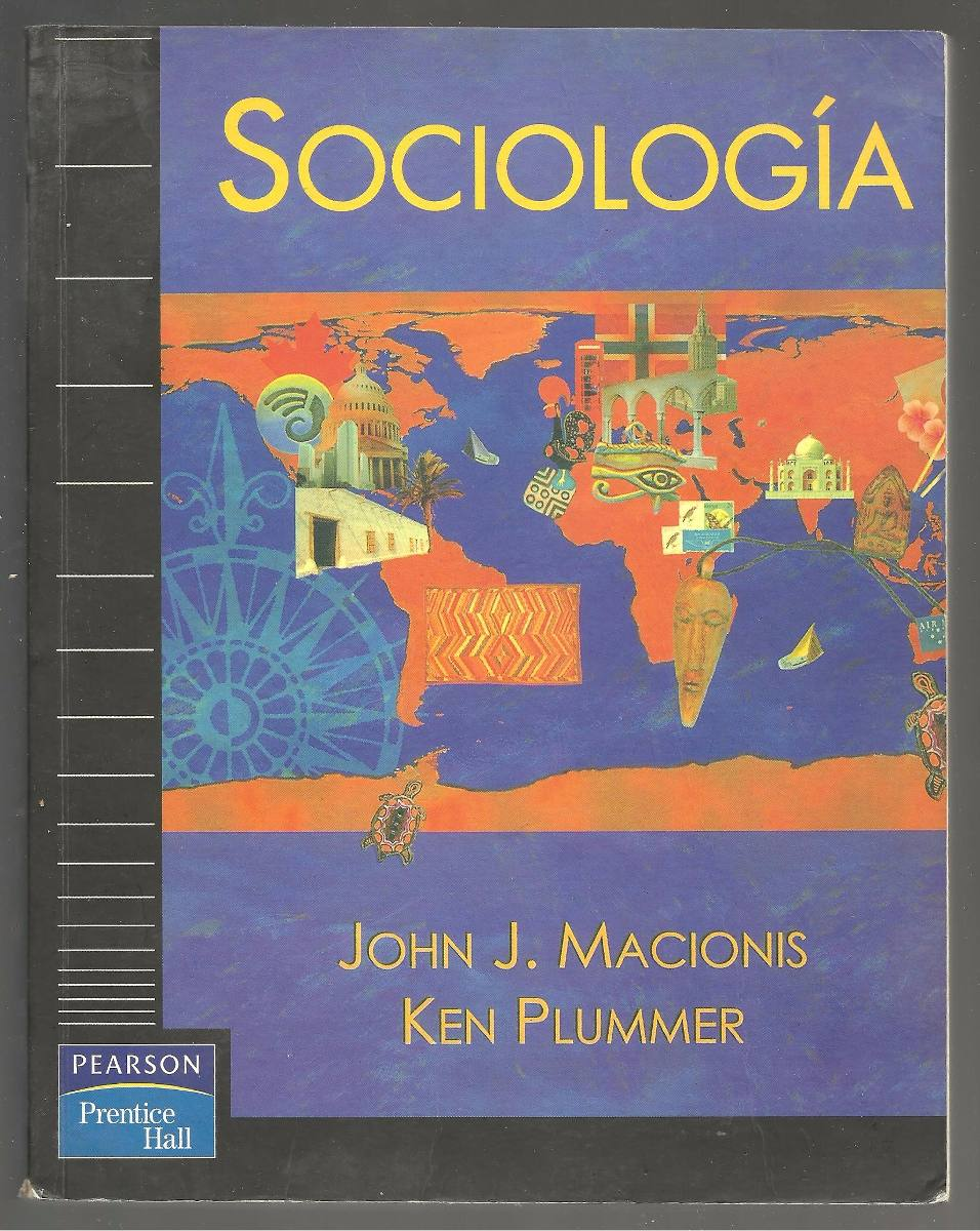 Sociology Book By John J Macionis Pdf