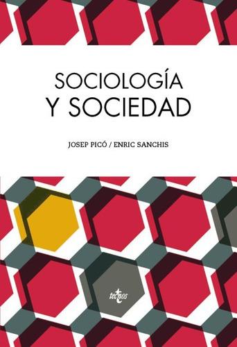 sociología y sociedad(libro sociología)