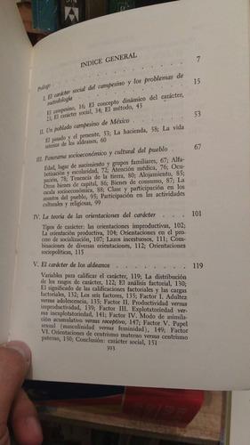 sociopsicoanlisis del campesino mexicano erich fromm