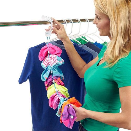 sockdock 2 paquete calcetín lavandería herramienta , organ