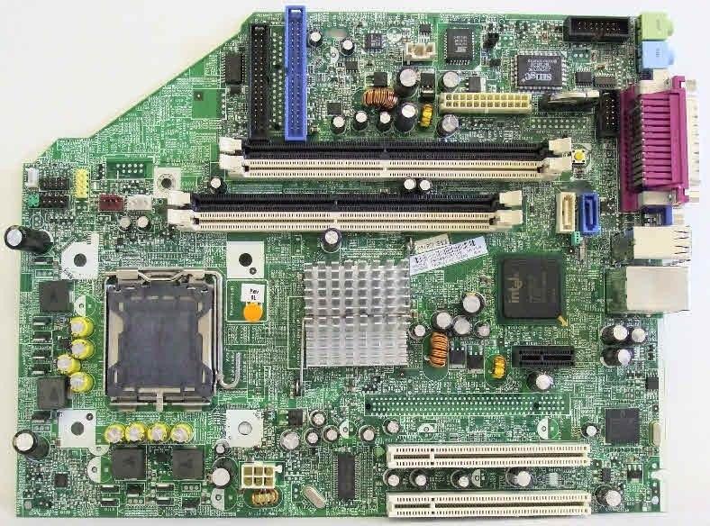 TÉLÉCHARGER PILOTE SON HP COMPAQ DC5100 MT