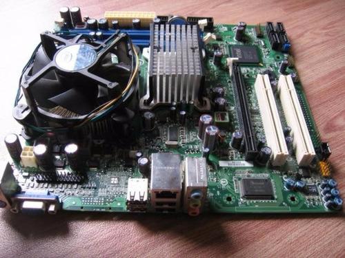 socket 775 placa intel