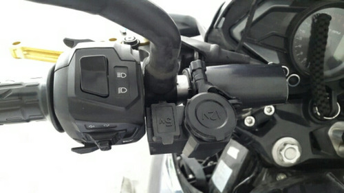 socket moto, cargador celular moto
