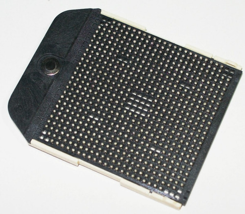 socket  s1  amd cpu 638 pin foxconn
