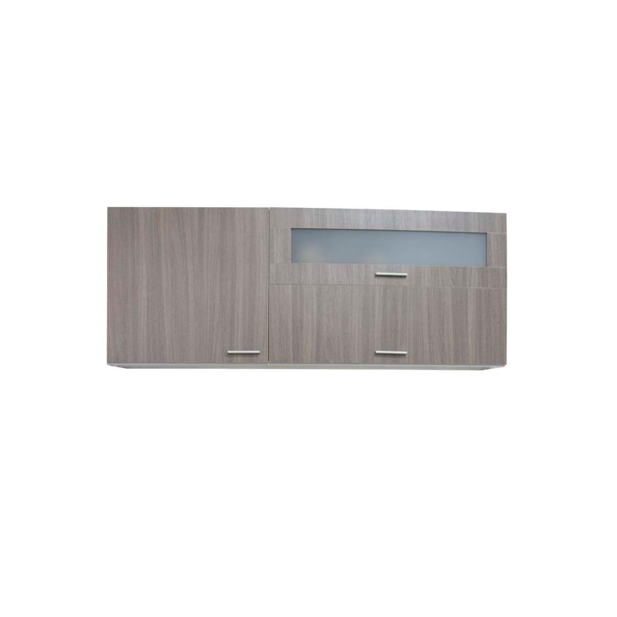 Socoda Mueble Superior Cocina Toledo 150 Cm 3 Puertas I Acu2 ...