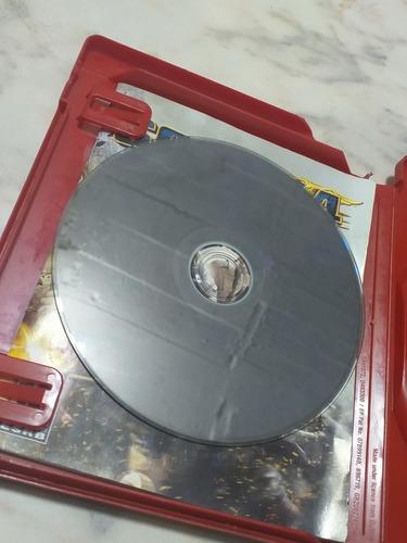 socom 4 ps3 juego fisico cd