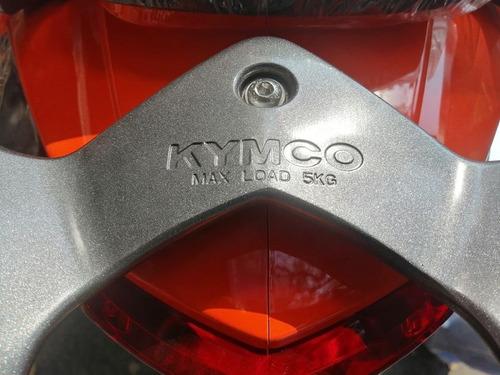 socooter kymco top boy 125cc modelo 2020