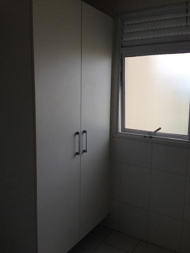 socorro-apto odeon otimo apartamento,com 3 dormts,sendo 1 suite,sala 2 amb,cozinha,area de serv,(todo apto com planejados) 2 vagas de garagem,lazer completo. - ap00482 - 2320364