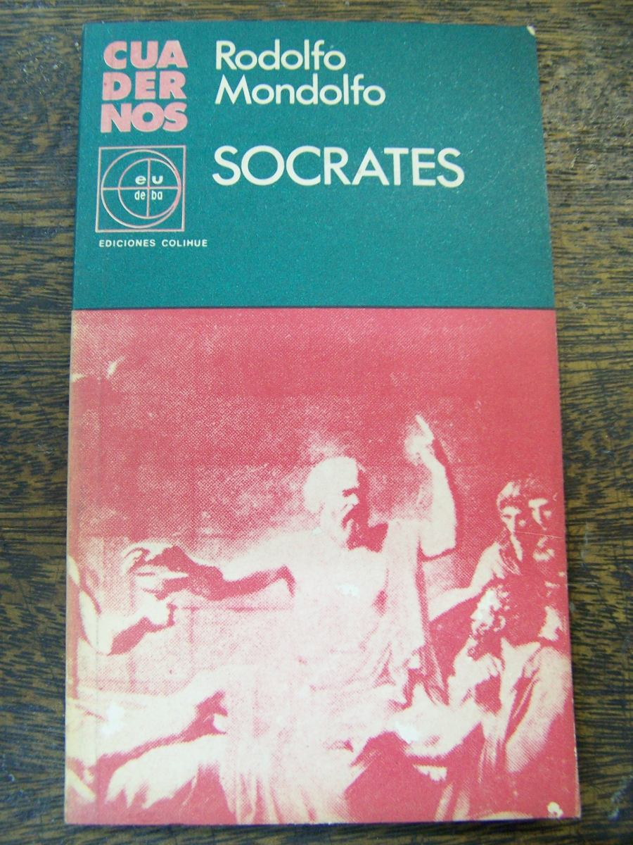MONDOLFO RODOLFO SOCRATES PDF DOWNLOAD