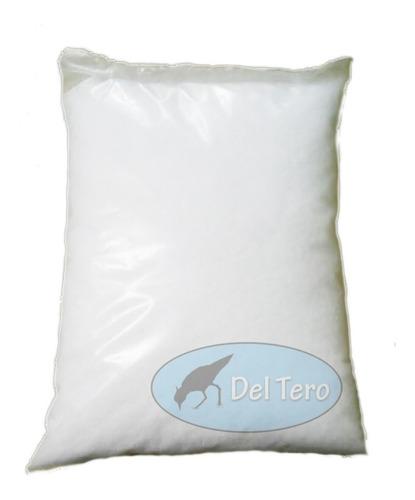 soda cáustica en escamas / bolsa x 1 kg - deltero