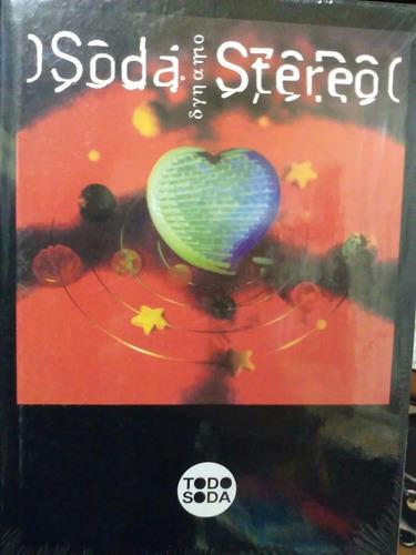 soda stereo - dynamo - cd - la nacion