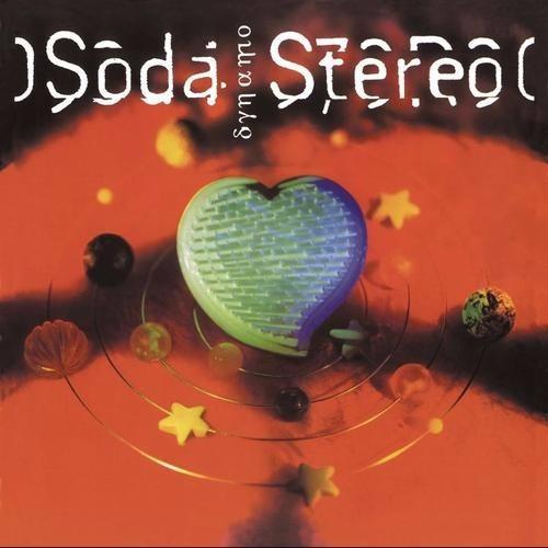 soda stereo dynamo vinilo nuevo y sellado obivinilos