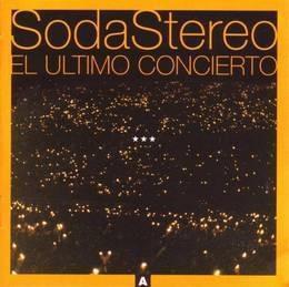 soda stereo el ultimo concierto a cd nuevo