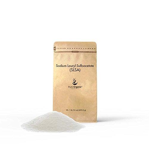 sodium lauryl sulfoacetate slsa bath bomb bubbles suave en l