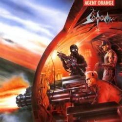 sodom - agent orange 2 lp reissue + bonus!! sellado