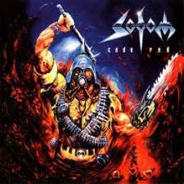 sodom code red cd nuevo
