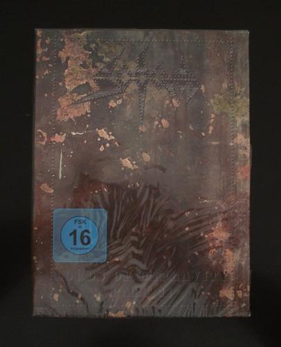 sodom - lords of depravity (2dvd) (usado) spv records