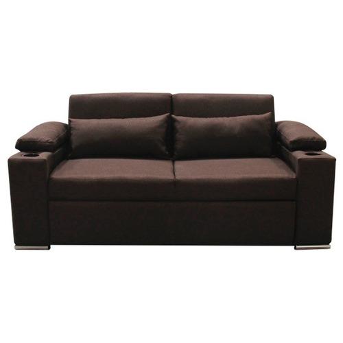 sofà cama, salas, futon element, sillón mobydec