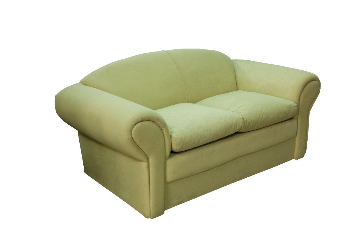 Sofa 2 cuerpos muy c modo y moderno variedad de colores for Sofas modernos y comodos
