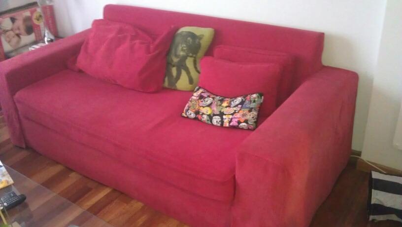 Cambiar Cinchas Sofa