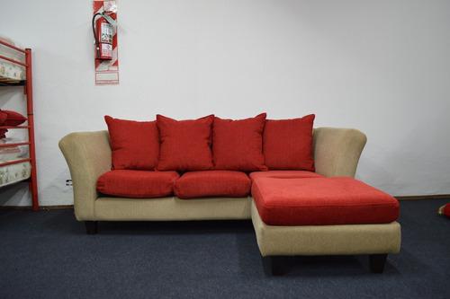 sofa banqueta sillon