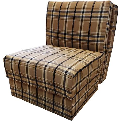 sofa cama 1 plaza sin posabrazo mi casa