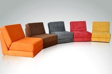 sofá cama  110x70x185 todos los  colores  envió gratis