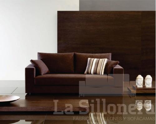 sofá cama 2 plazas, la mejor calidad del mercado!!