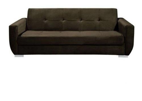 sofa cama 3 cuerpos rhiz hys