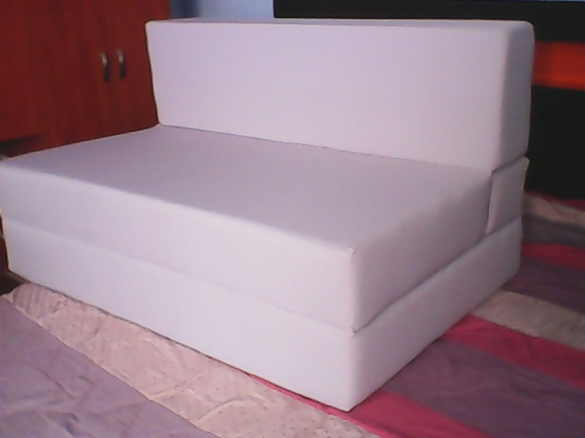 Sofa Cama - S/ 299,00 en Mercado Libre - photo#32