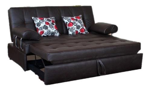 sofá cama alemán plegable 3 posiciones envío gratis país