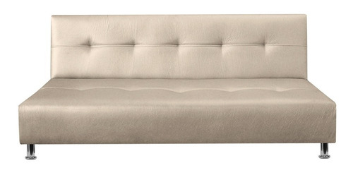 sofá cama amoblando mauro 3 posiciones