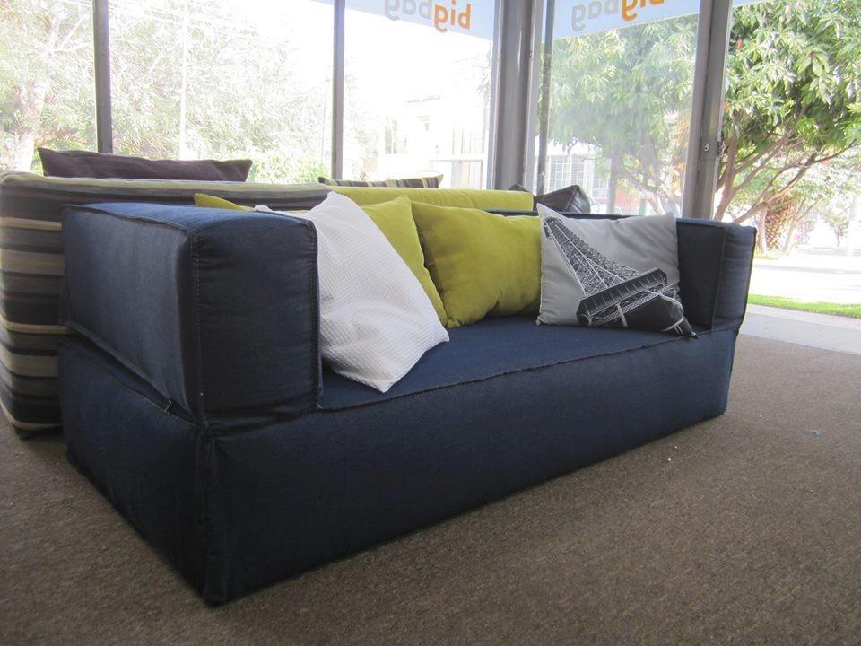 Sofa cama bigbag 8 en mercado libre for Sofa cama mercado libre