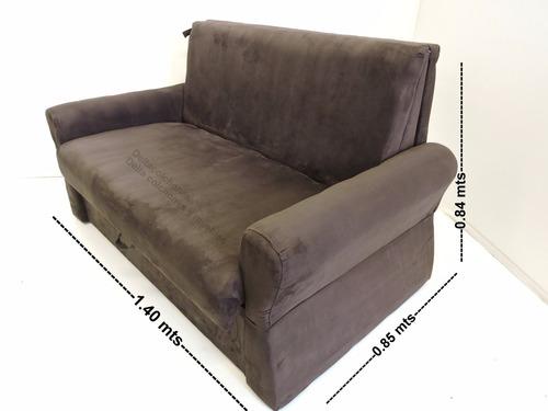 sofa cama cama living