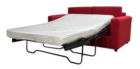 Sofa Cama Dos Plazas Muebles Salas