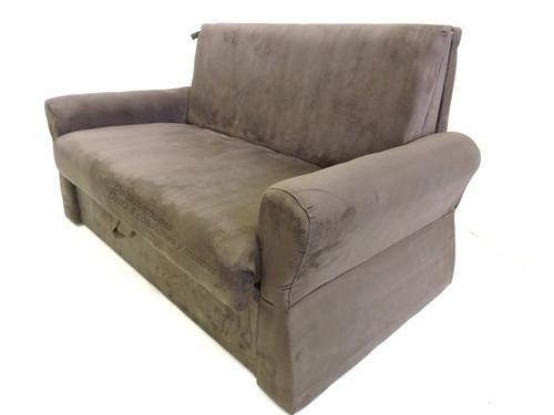 sofa cama de 2 plazas 1 plaza sillon cama  living comedor