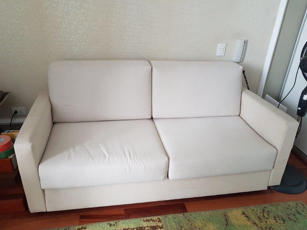 Sof cama de 2 plazas s en mercado libre for Sofa cama de 2 cuerpos