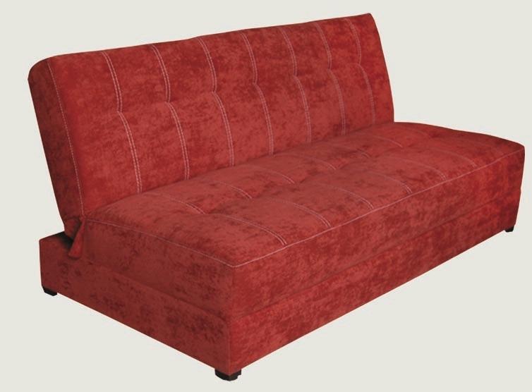 Sofa cama df tres posiciones varios colores 3 850 for Mercado libre sofa camas nuevos